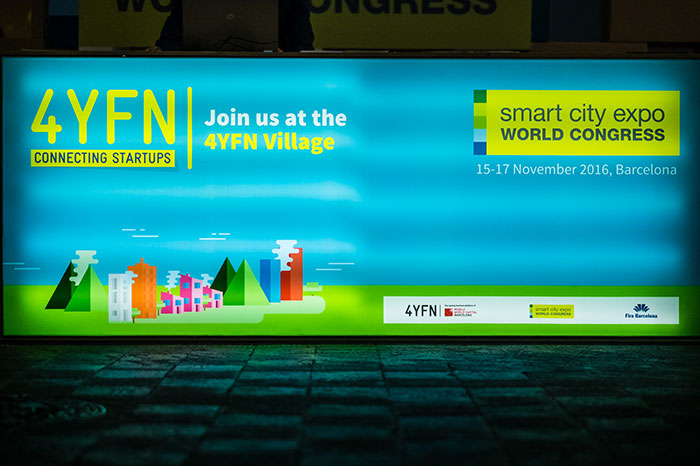 4YFN_16_infopoint_smartcity