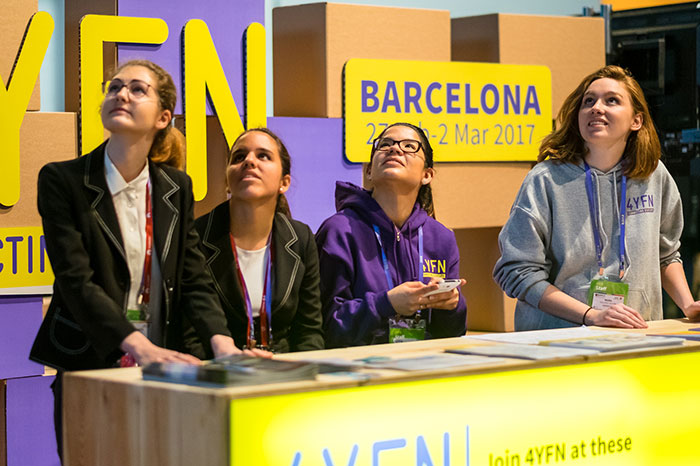4YFN_16_infopoint_smartcity4